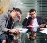 Budgetprozesse und knappes Budget Hauptproblem bei der Freelancer-Beauftragung