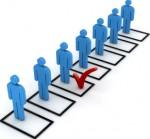 Frage des Monats: Ist es schwieriger oder leichter geworden die passenden Freelancer zu finden?