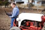 Freelance-Market-Witz des Monats: Der Restrukturierungsberater beim Landwirt
