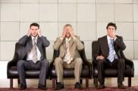 Freelance-Market-Witz des Monats: Warum Ingenieure keine Manager werden