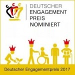 Freelance-Market nominiert: Einladung zur Preisverleihung des Deutschen Engagement-Preises in Berlin