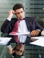 KPMG-Umfrage listet Top-10-Sorgen der Führungskräfte für 2020