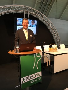 Kostenlose Eintrittskarten: Freelance-Market auf der Personal Süd in Stuttgart