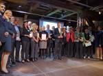 Preisverleihung in Berlin: Freelance-Market zum Deutschen Engagement-Preis 2017 nominiert