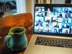 Tipps für effiziente Online-Meetings